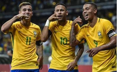 Neymar: ''O da Barcelona'ya gelmek istiyor''
