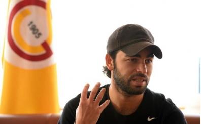 Galatasaray'da Selçuk İnan için ayrılık çanları