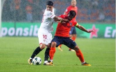 UEFA Sevilla Başakşehir hangi kanalda yayınlanacak?