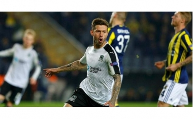Galatasaray'da transfer iddiası: Krasnodar'dan Fedor Smolov