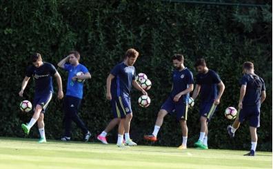 Fenerbahçe'de Ozan Tufan erken döndü