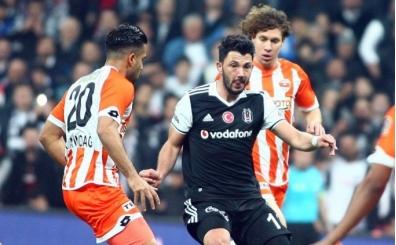 Tolgay Arslan'dan Adanaspor sonrası; 'Farkı açmak önemli'