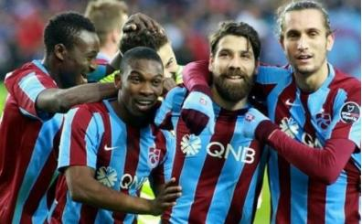 Trabzonspor'da hedef yeni rekor!