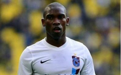 Trabzonspor, Castillo için 8 milyon euro istiyor