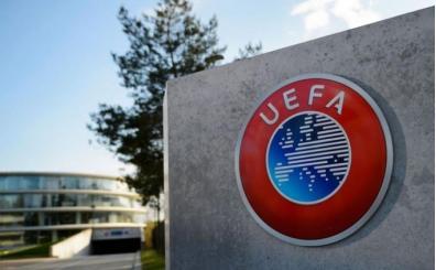 TFF'den UEFA açıklaması: 'Böyle bir görüşme yapılmadı'