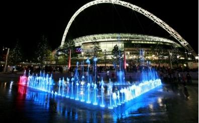 Tottenham maçlarını Wembley'de oynayacak