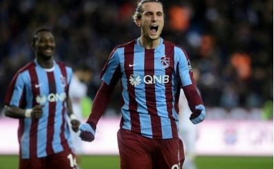 Trabzonspor'dan altyapı hamlesi! Göz doldurdular...