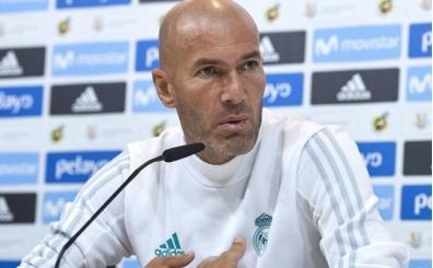 Zidane, İspanyol hakemler hakkında konuştu!