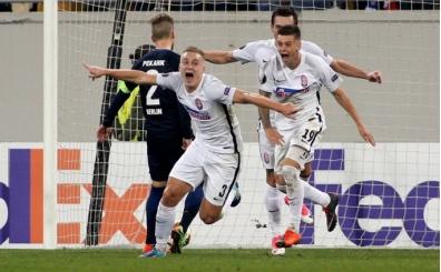 Karavayev asist yaptı, Zorya galibiyete uzandı!