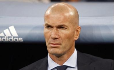 Zinedine Zidane: 'Muhteşem oynadık'