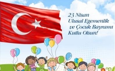 23 Nisan Ulusal Egemenlik ve Çocuk Bayramı'nın anlamı nedir?