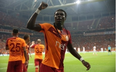 Galatasaray'ın 'milli ara' kabusu! 5 puan buhar oldu