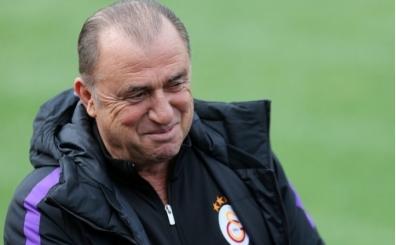 Galatasaray'dan bekle ve gör taktiği!