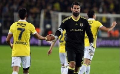 Volkan Demirel: 'Hakem 1 penaltımızı verse...'