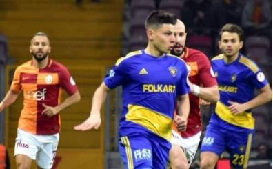 Bucaspor'da Galatasaray maçı heyecanı