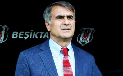 Şenol Güneş'in Beşiktaş Fenerbahçe derbi maçı kadrosu, BJK FB derbisi