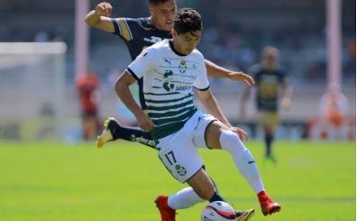 Flaş iddia: 'Fenerbahçe, Arteaga için G.Saray'a rakip oldu'