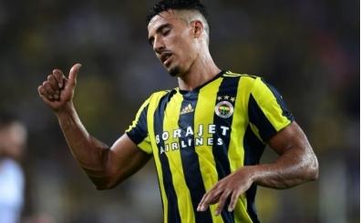 Fenerbahçe'de Dirar kenetlenmesi! 'İnsan üzülüyor'