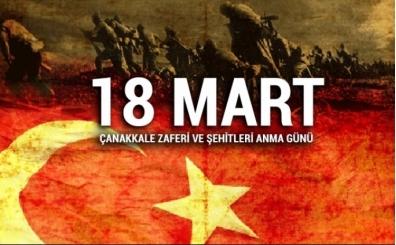 18 Mart Çanakkale destanı anlamı | 1 Mart Çanakkale destanı komutanı | 18 Mart Çanakkale destanı Conk bayırı