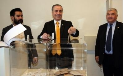 Galatasaray'da büyük kampanda