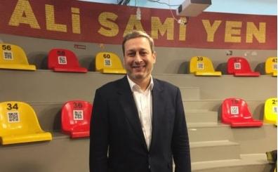 Galatasaray'da Aykut Kocaman göndermesi