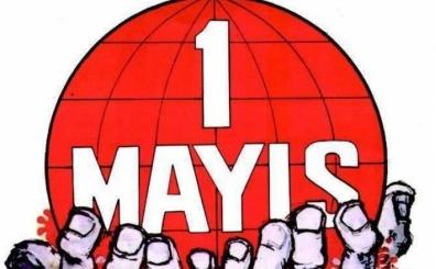 2018 1 Mayıs hangi güne denk geliyor?