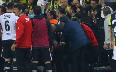 Fenerbahçe'nin savunma planı; 'Emsal var devam etmeli'