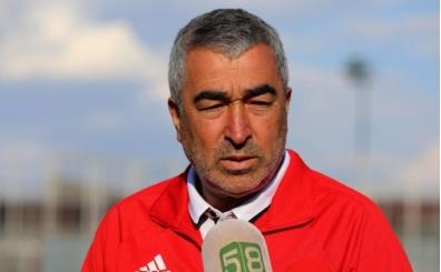 Samet Aybaba: ''Henüz transfer görüşmesi yapmadım''