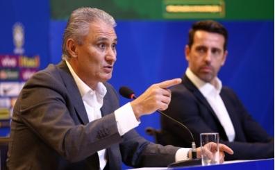 Brezilya, Tite yola devam kararı aldı!