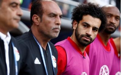 Günün maçı: Mısır ile Rusya tarihi sınava çıkıyor, gözler Salah'ta...