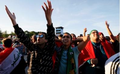 İran'da flaş gelişme! İspanya maçını izlemek resmen yasaklandı!