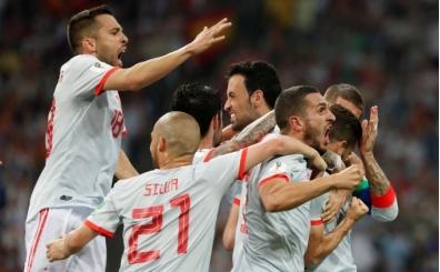 İran ve İspanya, ilk maçlarına çıkıyor! İspanya için bu maçta hata payı yok...