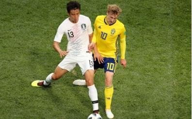 Forsberg'in Alman futbolu hayranlığı; 'Kaybetmeyi sevmez, doğru isterler'