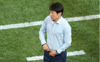 Güney Kore'de mağlubiyetin açıklaması: ''Rakip çok uzundu''