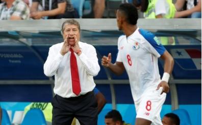 Tarihi maçın ardından Panama'da buruk sevinç yaşanıyor ''Duygusaldı...''