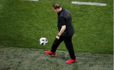 Tunus'ta milli maç öncesinde 'dua' tartışması! Eleştirilere flaş yanıt...