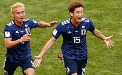 Japonya'ya tarihi zaferi getiren adam: 'Bunu daha önceden çok çalışmıştık'