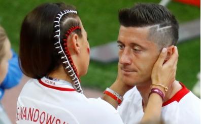 Robert Lewandowski, Senegal önünde çok şaşırttı! 90 dakika ne yaptı?