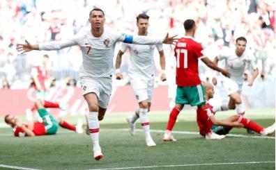 Cristiano Ronaldo'dan Quaresma itirafı; 'Ona söz verdim ve de...'