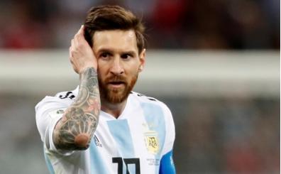 Arjantin, Dünya Kupası'nda gruptan nasıl çıkar? İşte matematik hesapları