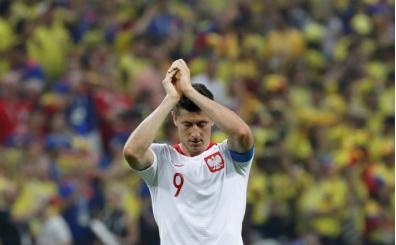 Robert Lewandowski: ''5 kişiyi geçip gol atamam! Takımda kalite yok''