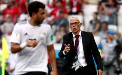 Mısır teknik direktörü Hector Cuper: ''O kadar da kötü değildik''