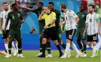 2018 Dünya Kupası'nda VAR ile tüm zamanların penaltı rekoru kırıldı!..