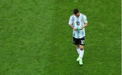 Dünya Kupası'nda umduklarını bulamayan yıldızlar! Hayal kırıklığı...