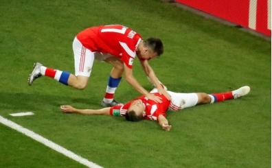 Dünya Kupası, ev sahibine yaramıyor! Yine ev sahibi olmayan ülke kazandı