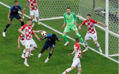 Ivan Perisic'in penaltı pozisyonunun nedeni belli oldu! İşte ayrıntılar...