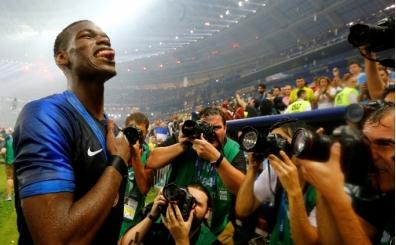 Fransa'nın şampiyonluğu dünya basınında nasıl yankı buldu?