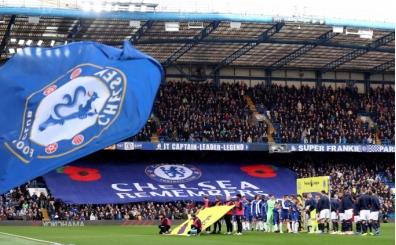 Chelsea'nin bileği bükülmüyor