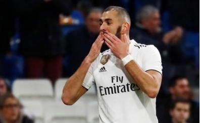 Real Madrid, Vallecano'yu tek golle geçti