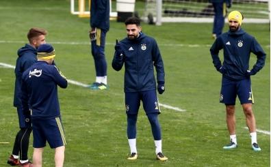 Fenerbahçe'nin Trabzonspor hazırlıklarında 8 eksik!